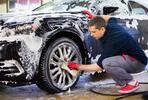 Kompletné profesionálne umytie vášho vozidla. Aj voskovanie a tepovanie či…
