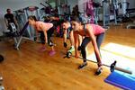 Permanentka na cvičenie s trénerom