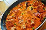 2-chodové menu s polievkou s morskými plodmi! Grilovaný pstruh alebo grilovaný…