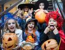 Detská Halloweenska party! S čarodejnicou, programom i občerstvením!