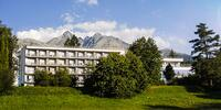 HOTEL MORAVA** TATRANSKÁ LOMNICA, retro pobyt pod Lomnickým štítom, dieťa do 15…