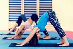 Power joga pre začiatočníkov