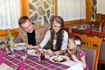Rodinná Wellness & Ski dovolenka*** v Západných Tatrách na rok 2017 + 1 dieťa…