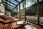 Vstup do vodného a saunového sveta Wellness hotela Bystrá*** v Nízkych Tatrách