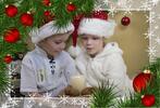 Vianočné fotografovanie v ateliéri aj s úpravou fotografií