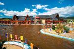 Wellness & Aquapark pobyt v Bešeňovej až s 20% - 45 % zľavou do GINO PARADISE
