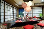 Zimný sushi set (36 kúskov) v TOP Reštaurácii SUSHIHANIL