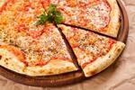 2x alebo 3x Pizza Euro podľa výberu aj s rozvozom. Aj bezlepkové cesto!
