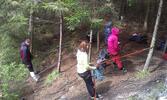 Kurz lezenia s výstupom na Gerlachovský štít