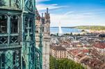 Medzinárodný autosalón Ženeva a Lausanne