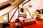 Jedinečný wellness pobyt pre dvoch v historickom Hoteli Bankov****