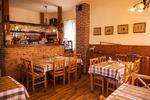 Dvojchodové divinové menu v poctivej slovenskej reštaurácii