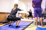 Nová úroveň cvičenia Speedfitness s EMS prístrojom pod vedením osobného trénera