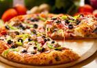 Super PIZZA u Smädného škorca! Vyberte si z 10 druhov!