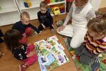 Celodenná alebo mesačná starostlivosť o dieťa v zariadení Zajko Uško