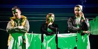 Advent v divadle: 4 výnimočné predstavenia!