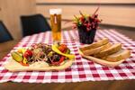 Pečené marinované rebrá s pivkom alebo Kofolou