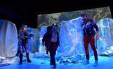 Nová divadelná rozprávková hra pre deti LABYRINT PRÍSLOVÍ - v nedeľu 18.12.…