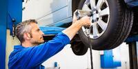 Výmena letných kolies alebo prezutie. Vyváženie a kontrola vozidla v cene!