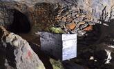 Vstup pre páry alebo rodinný vstup do Slovenských opálových baní