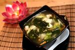 Dvojchodové menu v ázijskej reštaurácií Sen Garden