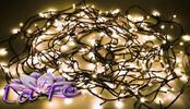Krásne LED svetielka - vhodné do interiéru