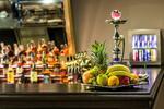 Silvestrovský galavečer s hviezdnym programom, gurmánskou 4-chodovou večerou…