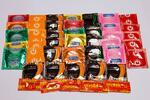 Akčná ponuka kondómov (Durex, Pasante a iné) s DARČEKOM