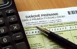 Daňové priznanie pre fyzickú osobu a drobných živnostníkov