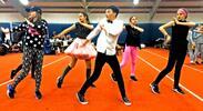 Tanečná škola S3T KIDZ hiphop a break dance alebo zimné tanečné sústredenie…