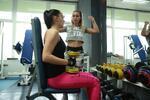 Vytvorenie jedálnička a tréning s osobnou trénerkou