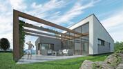 Vytvorenie projektu rodinného domu na mieru - bezkonkurenčná cena, len na…