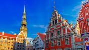 Poznávacia expedícia POBALTIE - Vilnius, Riga a Tallin s výletom do Helsiniek
