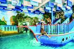 Celodenný relax v Aquaparku AquaCity Poprad alebo Wellness centre – Fire &…