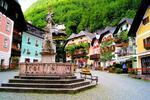 Dvojdňový veľkonočný Hallstatt a Salzburg s návštevou pevnosti a plavbou po…