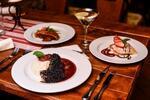 Valentínske menu v romantickej Modrej Hviezde