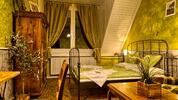 Wellness pobyt v Nízkych Tatrách v Hoteli Zerrenpach