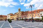 Poznávanie záhadnej a nepoznanej Transylvánie s množstvom nástupných miest