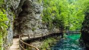 4-dňový poznávací zájazd do krásneho Slovinska