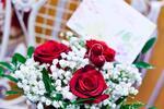 Potešte svoju lásku viazanou kyticou aj s prianím
