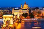 Zájazd do Budapešti s návštevou Tropikária a prehliadkou mesta