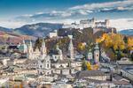 Neopakovateľný Salzburg, soľná baňa a destilérka