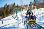 Celodenné skipasy na lyžovanie aj so servisom lyží a bobovaním