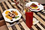 Romantická večera so vstupom do luxusného wellness