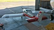 Zážitkový let lietadlom Viper SD4