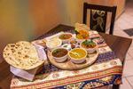 Veľký indický tanier pre 2 osoby v Prešove