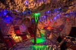 Relaxačný 45-minútový pobyt v soľnej jaskyni