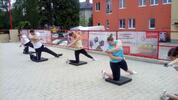 SM systém - cvičenie pre zdravú chrbticu