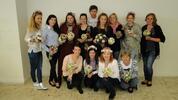 Jednodňový kurz aranžovania svadobných kytíc