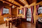 Jarný Wellness & Ski pobyt v Terchovej